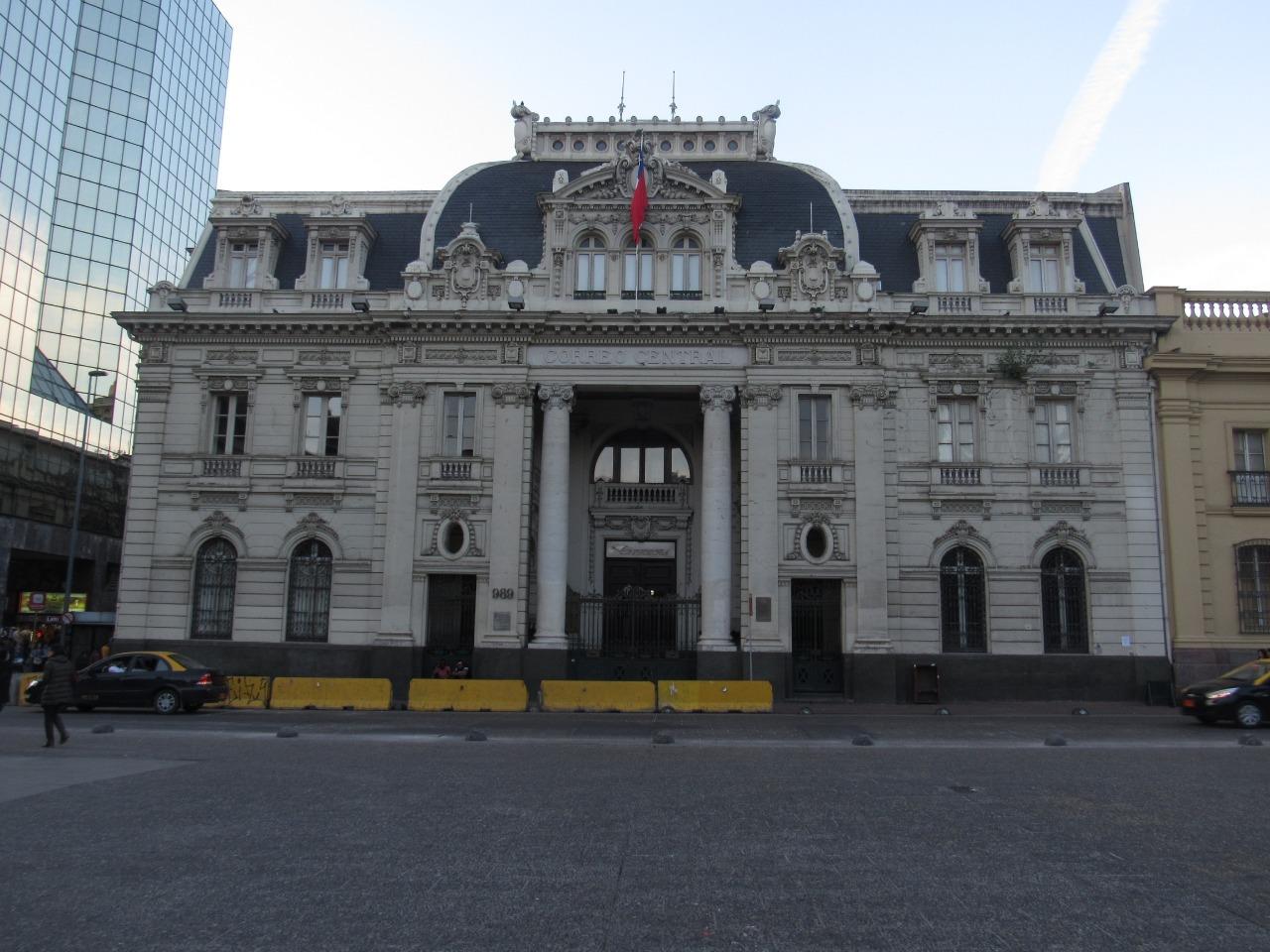 Museo Postal y telegrafico 2
