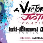 Inti-Illimani Histórico + Quilapayun: A Victor Jara
