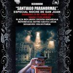 """Recorrido patrimonial """"Especial noche de San Juan"""""""