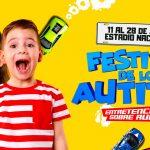 El Festival de los Autitos