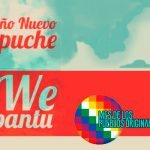 Celebración : Wetripantu, Año nuevo Mapuche
