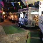 Patio Foodtruck Estadio Nacional
