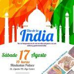 Día de la India