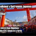 Feria Tradicional Y Gastronomía Japonesa