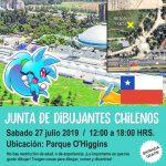 Junta de Dibujantes Chilenos