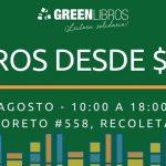 Libros Desde $100 en Green Libros
