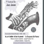 1er Festival de Jazz Joven 2019