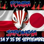 Fonda Japonesa