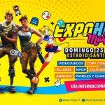 Expo Hobbie V