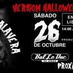 Feria Calavera Halloween