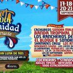 Fiesta de chilenidad 2019