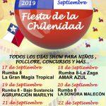 Fiesta de la Chilenidad de Conchalí