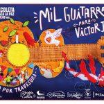 Mil Guitarras para Víctor Jara 2019
