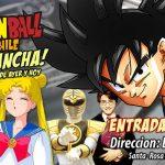 "Dragon Ball Fest Chile ""La Revancha"""