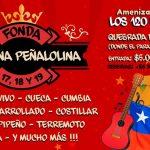 Fonda: La Reina Peñalolina