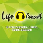 Life Concert