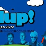 Glup! en Vivo · Blondie