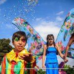 Carnaval de la Palmilla 2019, 12 años