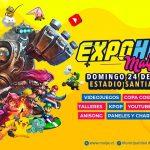 Expo Hobbie Maipú VI
