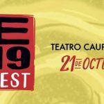 E19 Fest - Festival por la Emergencia Climática