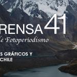 Fotoprensa – 41 Salón Nacional de Fotoperiodismo