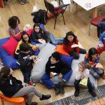 Seminario | Reimaginemos la infancia