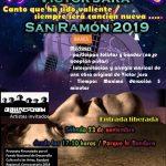 7º Festival De La Artes Vìctor Jara