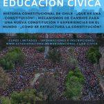 Ciclo de Conversatorios sobre Educación Cívica