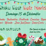 Otaku Fest: Feliz Navidad!