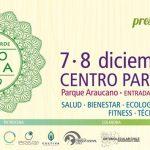 ExpoSana 2019 en Centro Parque