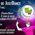 Domingo de Just Dance