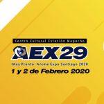 AEX29 Anime Expo Santiago 2020