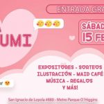 Feria Takumi - San Valentín