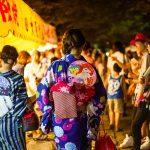 Feria Japonesa y Gastronomía Tradicional