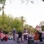Festival de Jazz en Lo Matta Cultural