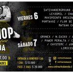 Festival Hip-Hop Alameda