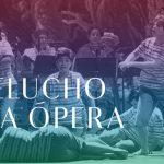Papelucho en la ópera