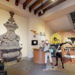 Recorrido Virtual Museo Histórico Nacional