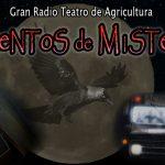 Radioteatros Cuentos de Misterio