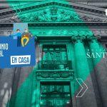 Recorrido Virtual Bolsa de Santiago