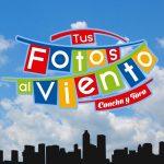 Tus Fotos al Viento - En Cuarentena y Virtual