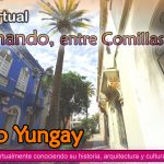 Tour Virtual Barrio Yungay