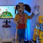 Programa Infantil CHIPITIN TV (Perrito Chipitin)