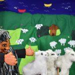 Títeres online en Teatro Azares
