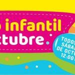 Ciclo infantil Talleres Stgo Cultura