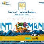 A 50 años del disco Canto de Pueblos Andinos de Inti Illimani