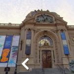 Tour virtual 360 Museo Nacional de Bellas Artes