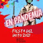Fiesta del roto 2021 en pandemia