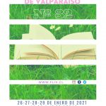 Feria del libro Independiente de Valparaíso 2021