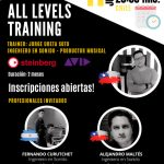 ALL LEVELS TRAINING